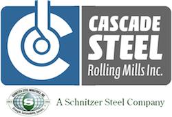 Cascade-Steel-LogSM