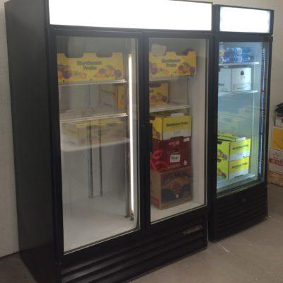 Refrigeration Rentals