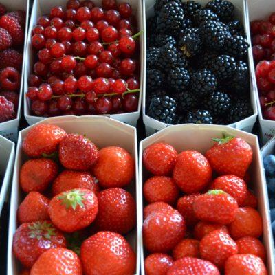 Berry Flats